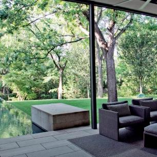 External Floor Tiles: Grigio Classico Velvet