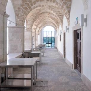 External Floor Tiles: Ambrato Chianca