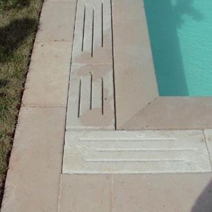 "Pool Coping: Genius ""Water"" Chianca"