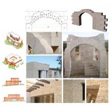 BUILDING IN STONE